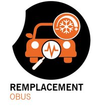 Remplacement obus