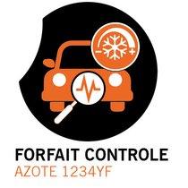 FORFAIT CONTROLE AZOTE 1234YF