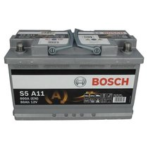 Batterie BOSCH 80/800 S5A11