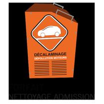 Forfait nettoyage admission