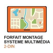 Forfait système multimédia