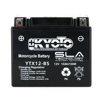 Batterie Kyoto