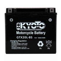 Batterie moto YTX20L-BS