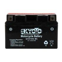 Batterie moto YTZ10-S-AGM