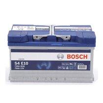 Batterie BOSCH 75/730 S4E10 GAR 3