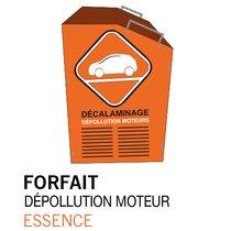 Forfait dépollution moteur essence