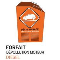 Forfait dépollution moteur diesel