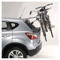 Porte-vélos Mottez à sangles 3 vélos
