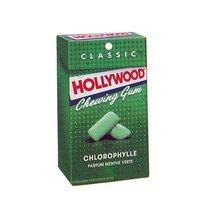 HOLLYWOOD carte parfumée Chlorophylle