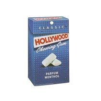 HOLLYWOOD carte parfumée Menthol