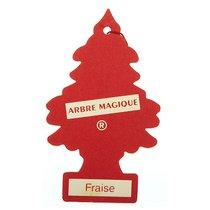 ARBRE MAGIQUE®. Fraise