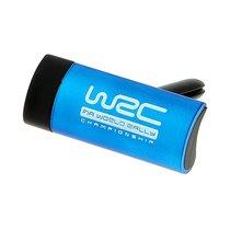 WRC barrette effet métal. Senteur sport