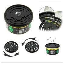 ARBRE MAGIQUE® Black Ice fiber Can