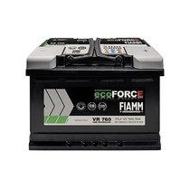 Batterie Fiamm AGM  VR760 garantie 2 ans