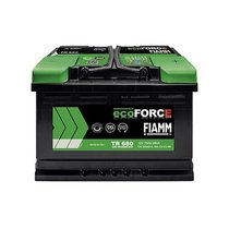 Batterie Fiamm EFB TR740 garantie 2 ans