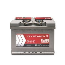 Batterie Fiamm L590P garantie 2 ans