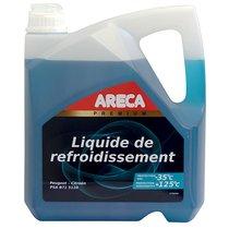 Liquide de refroidissement PSA -35 BLEU 4L