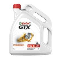 Huile GTX 15W40 5L