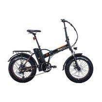 Vélo électrique pliant tout terrain – FAT BIKE