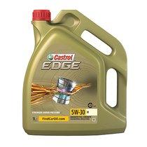 Huile EDGE 5W-30 M 5L