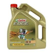 Huile EDGE 0W-30, 5L
