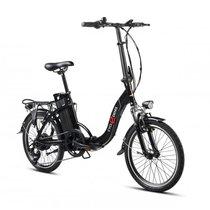 Vélo Pliant 20'' Noir