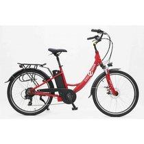 Vélo Urban 26'' Rouge