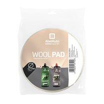 295160 woolpad disque peau mouton