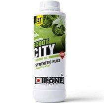 338158 ipone huile moteur scoot city fraise