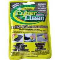 341505 cyberclean sachet  jaune