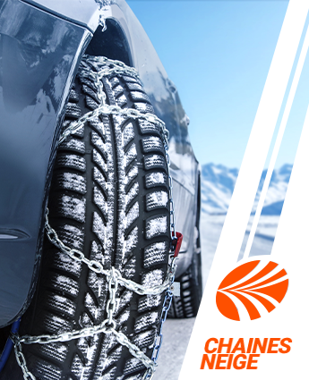 Selection Chaines neige OP-X