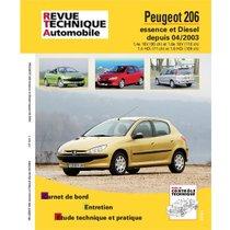 Revue-technique-PEUGEOT-206-DIESEL-(09-1998)-53482