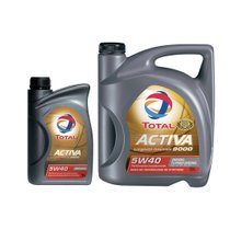 Huile-Total-Activa-9000-5W40-diesel-5L-+-1L-118598