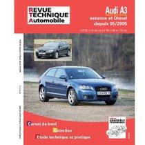 Revue-Technique-Automobile-de-l'AUDI-A3-(-de-06-2003-à-06-2008-)-100133