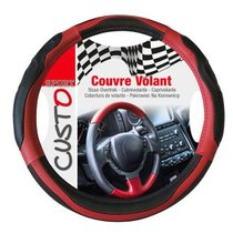 COUVRE-VOLANT-TURBO-ROUGE-226470-CUSTO-293418