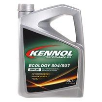 KENNOL-ECOLOGY-504_507-5W30-5L-56528