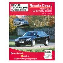 Revue-Technique-Automobile-Mercedes-Classe-C-Diesel-2004_2007-100144