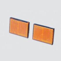 Catadioptres-adhésifs-rectangle-orange-TRAX-12541