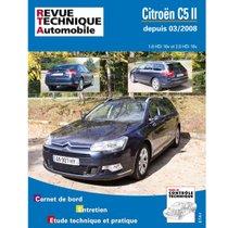 Revue-technique-CITROà‹N-C5-II-DIESEL-(04-2008)-100108