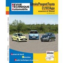 Revue-technique-des-Citroën-C1,-Peugeot-107-et-Toyota-Aygo-59841