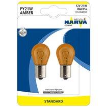 AMPOULE-NARVA-PY21W-NA-12V-NVA-B2-218311