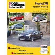 Revue-technique-de-la-Peugeot-308-SW-ESSENCE-et-DIESEL-(-de-09-2007-jusqu'à-03-2011)-100119
