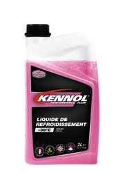 KENNOL-Liquide-de-Refroidissement-30°C-TYPE-G13-2L-230593