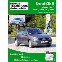 Revue-Technique-Automobile-RENAULT-CLIO-2-PHASE-1-ET-2-DIESEL-(du-03-1998-au-07-2006)-100123