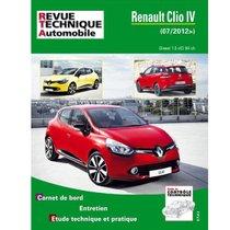 Revue-Technique-Automobile-RENAULT-CLIO-IV-(-de-07-2012-)-215885