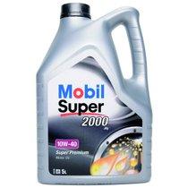 Huile-Mobil-Super-2000-10w40-5L-108000