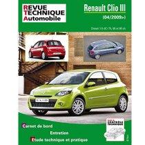 Revue-Technique-Automobile-RENAULT-CLIO-III-PHASE-2-1,5-DCI-85CH-(-de-03-2009-)-204154