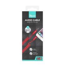 Câble-jack-torsade-3.5-_-3.5mm-rouge-220494