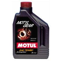 Huile-Motul-Motylgear-75W80-2L-15322