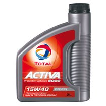 Huile-Total-Activa-5000-10W40-Diesel-2L-12034